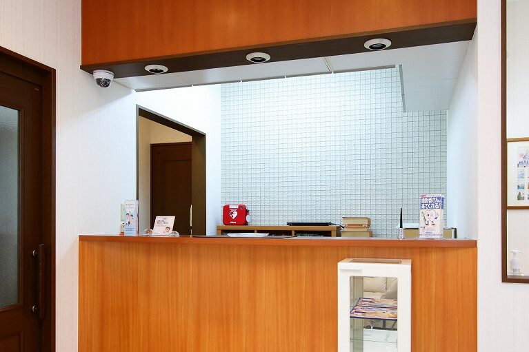 前原歯科医院photo